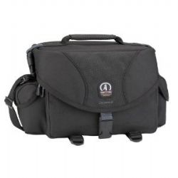 5606 Pro 6 Medium Sized Professional Camera Bag for 35mm or Digital SLRs (Black)