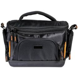 DSLR Camera Bag with 2 Interior Dividers