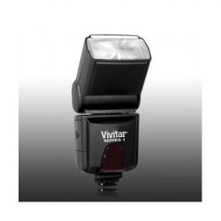 DF-383-OLY Power Zoom DSLR AF Flash for Olympus