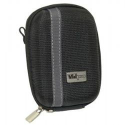 Digital Camera Case - Black