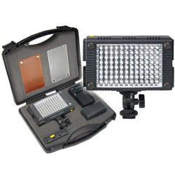 Z-96K Professional Photo & Video LED Light Kit