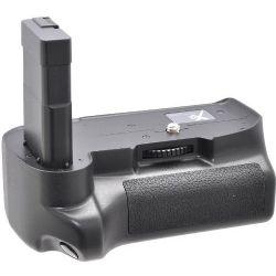 Pro Series Battery Power Grip for Nikon D3100/D3200 Digital SLR Cameras