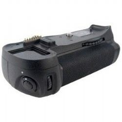 Battery Grip for Nikon D300/ D300S D-SLR Cameras