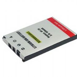 Extended Life Battery For Casio EX-Z60 & EX-S600 (NP-20)