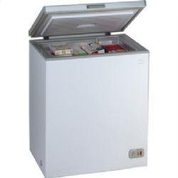 Model CF15006WE - 5.1 Cu. Ft. Chest Freezer