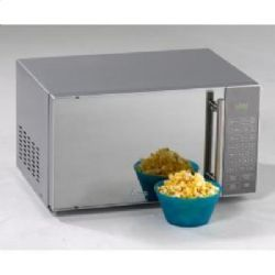 Model MO8004MST - 0.8 CF Microwave Oven with Mirror Finish Door