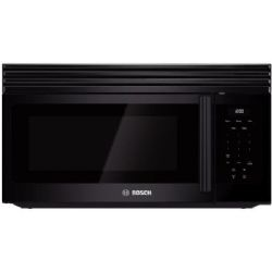 "30"" Over-the-Range Microwave 300 Series - Black"