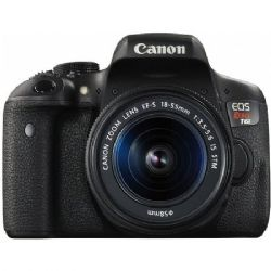 Canon EOS Rebel T6i EF-S 18-55mm IS STM
