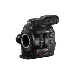 Canon EOS C300 Mark II 9.84 MP Ultra HD Camcorder - 4K - Body Only