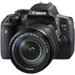 Canon EOS Rebel T6i DSLR Camera BODY
