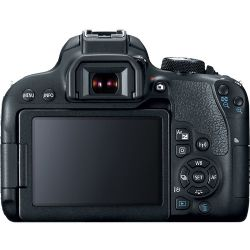 Canon EOS Rebel T7 DSLR Camera (Body Only)