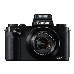 Canon G5 X Digital Camera