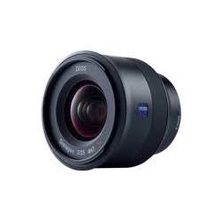 Carl ZEISS Batis Wide-Angle Lens for Sony E-Mount - 25mm - F/2.0