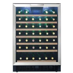 "Danby  24"" Built-in Dual Zone Wine Cellar"