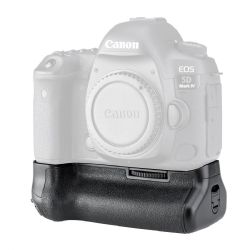 Digital Power Battery Grip for Canon 5D Mark IV