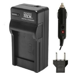 EN-EL15 Battery Charger AC/DC 100-240V