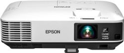 Epson HC1450 1080p Smart 3LCD Projector - Gray/White