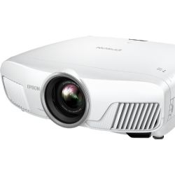Epson PowerLite Home Cinema 5040UBE 3D - 1080p LCD Projector - 2500 lumens