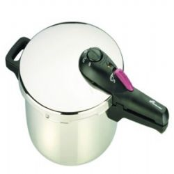 Splendid 4-Quart Pressure Cooker