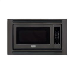 Frigidaire Gallery Series FGMO205KB - 2.0 Cu. Ft. Built-In Microwave BLACK