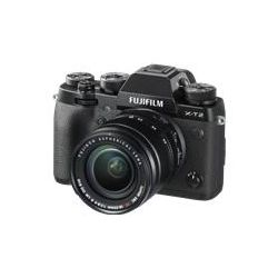 Fujifilm X-T2 24.3 MP Mirrorless Ultra HD Camera - Black Body Only
