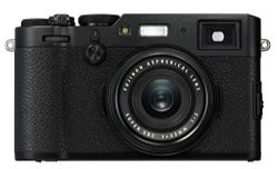 Fujifilm X100F 24.3 MP APS-C Black