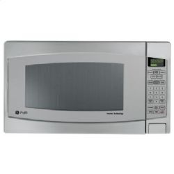 GE Profile(TM) 2.2 Cub Ft Capacity Countertop Microwave Oven