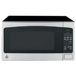 GE(R) 2.0 Cub Ft. Capacity Countertop Microwave Oven