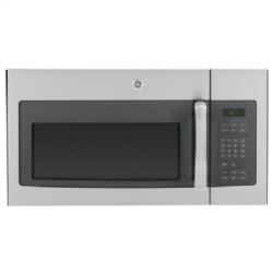 GE(R) 1.7 Cub Ft Over the Range Sensor Microwave Oven