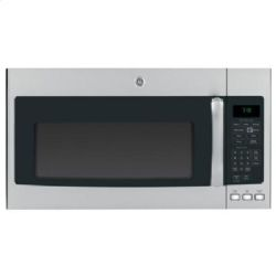 GE(R) 1.9 Cu Ft Over-the-Range Sensor Microwave Oven