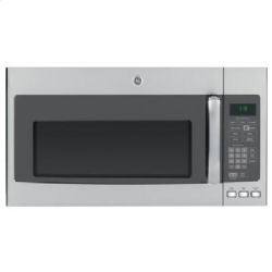 GE(R) 1.9 Cub Ft Over the Range Sensor Microwave Oven