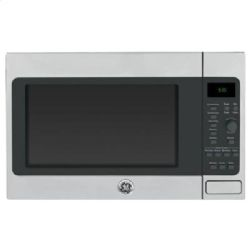 GE Profile(TM) Series 1.5 Cu. Ft. Countertop Convection/Microwave Oven
