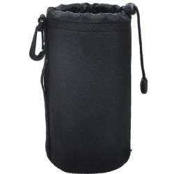 Large Padded Protective Lens Pouch