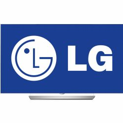 "LG 55EF9500 55"" Smart OLED 4K Ultra HD TV"