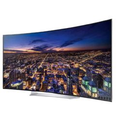 LG 55EG9100: 55 Inch Smart Curved OLED TV
