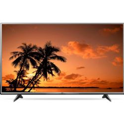 "LG 55UH6150-Series 55""-Class UHD Smart IPS LED TV"