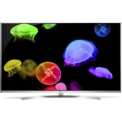 LG 55UH8500 - 55-Inch Super Ultra HD 4K Smart LED TV with webOS 3.0