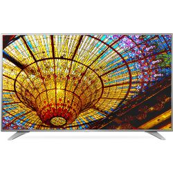 "LG 60UH6550-Series 60""-Class UHD Smart LED TV"