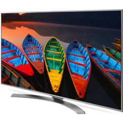 "LG 60UH7700-Series 60""-Class Super UHD Smart LED TV"