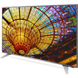"LG 60UH8500 - 60"" 3D LED Smart TV - 4K UltraHD"