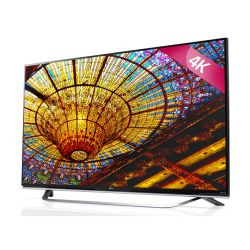 "LG 65UF8600 - 65"" 3D LED Smart TV - 4K UltraHD"