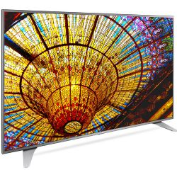 "LG 65UH6550-Series 65""-Class UHD Smart LED TV"