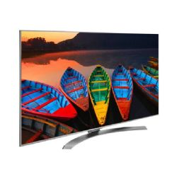 "LG 65UH8500 - 65"" 3D LED Smart TV - 4K UltraHD"