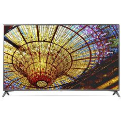 "LG 75UJ6470 - 75 "" LED Smart TV - 4K UltraHD - 120 Hz"