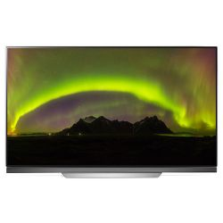 "LG E7 Series OLED65E7P - 65"" Smart TV - 4K UltraHD"