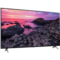 "LG NANO90 86"" Class HDR 4K UHD Smart NanoCell IPS LED TV"
