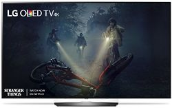 LG OLED55B7A 55-Inch 4K Ultra HD Smart OLED TV