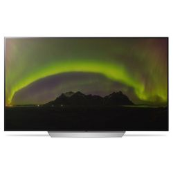 "LG Signature C7 Series OLED65C7P - 65"" OLED Smart TV - 4K UltraHD"