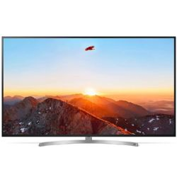"LG 75SK8070PUA 75""-Class HDR UHD Smart Nano Cell IPS LED TV"