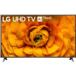 "LG UN8570PUC 75"" Class HDR 4K UHD Smart IPS LED TV"